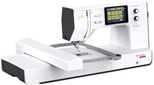 How to Maintain an Embroidery Machine