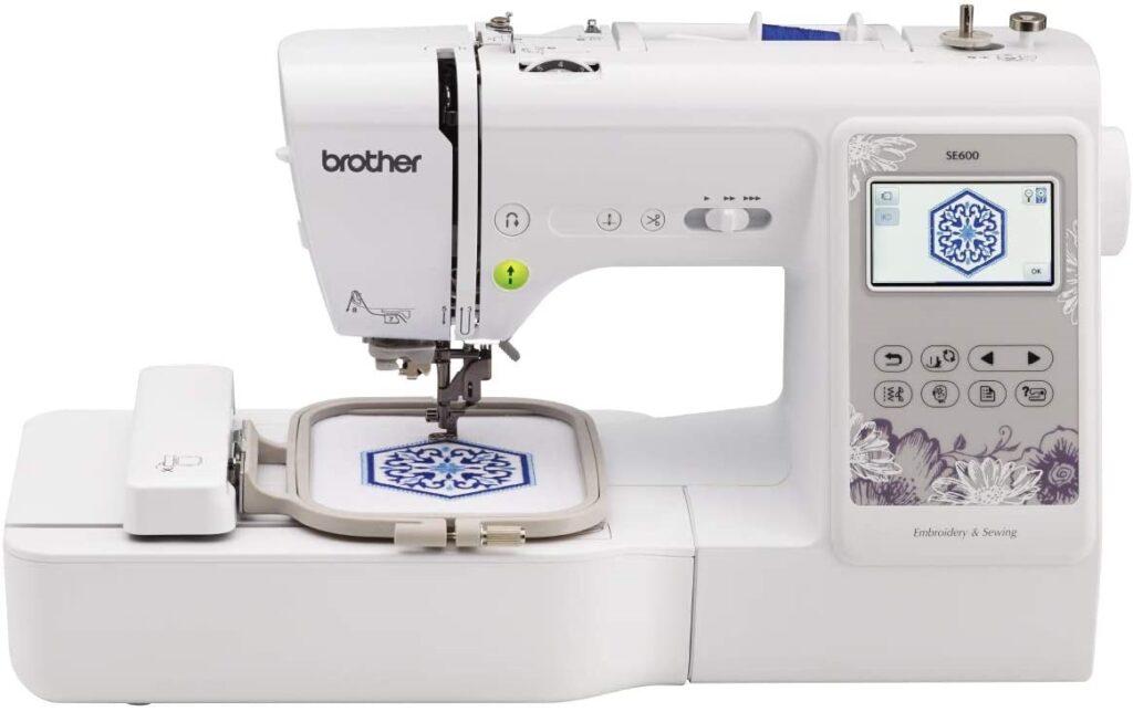 Best Embroidery Machine For Sweatshirts