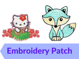 How To Make Embroidered Patches With Embroidery Machine